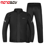 Motoboy Riders Rain Coat And Pant Set Reviews