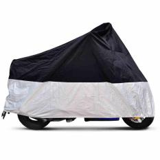 Store Motorbike Waterproof Rain Cover Anti Dust Uv Protection Xl Oem On Singapore