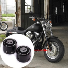 Recent Motorcycle Parts Accessaries Front Nut Cover Cap For Harley Xl883 Xl11200 X48 Intl