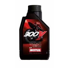 Discounted Motul 300V 15W50
