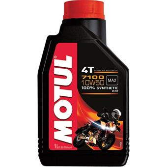 Cycle Engine Oil