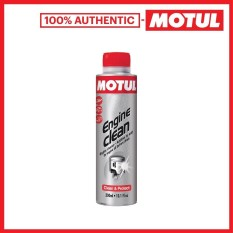 Discount Motul Engine Clean Auto 300Ml Singapore