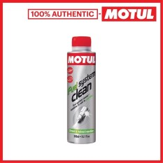 Who Sells Motul Fuel System Clean Auto 300Ml The Cheapest