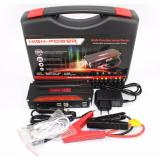 Get The Best Price For Multi Function 12V Car Jump Starter Power Bank Rechargeable Battery 68800Mah 4Usb
