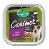 Natures Gift Lamb Liver 100G 12Pcs Price