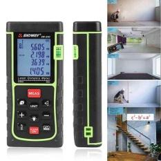 Price New 40M Handheld Digital Laser Distance Meter Range Finder Measure Diastimeter Intl China