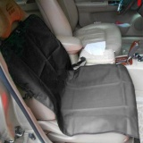 Price New Dog Car Rear Back Seat Cover Blanket Cushion Protector Pet Mat Black Intl Oem Online