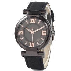 Price Comparisons For New Fashion Watch Women Watch Leather Band Luxury Casual Watch Japan Movement Top Quality Lady