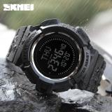 Sale New Skmei Outdoor Sports Compass Watches Hiking Led Men Digital Watch Chronograph Calendar Waterproof Multifunction Wristwatches 1300 Skmei On China