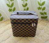 Price New Style Travel Large Capacity Jewlery Box Cosmetic Storage Bag On China