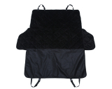 Niceeshop Dog Car Seat Covers Waterproof Full Backseat Pets Protector Non Slip Liner For Suv Vehicles Reviews