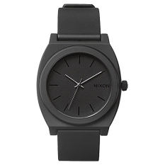 Best Reviews Of Nixon Watch Time Teller P Matte Black A119 524 Intl
