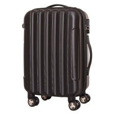 Ocean Draw Bar Box Suitcases Traveling 360°Universal Wheel Password Suitcases 20 Inch Intl Free Shipping