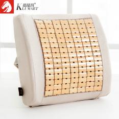 Sale Office Waist Support Seat Chair Lumbar Cushion Waist Cushion Online China
