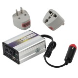 Oh 200W Usb 24V Dc To Ac 220V Car Auto Vehicle Power Inverter Adapter Converter Lower Price