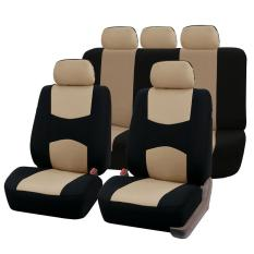 Price Oh Front Rear Universal Car Seat Covers Auto Car Seat Covers Vehicles Accessories Intl Oem New