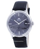 Brand New Orient 2Nd Generation Bambino Classic Automatic Men S Leather Strap Watch Fac0000Ca0