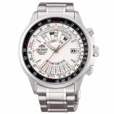 Review Orient Aviator Multi Year Calendar Watch Eu07005W Orient