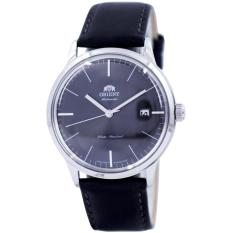 Orient Bambino 3 Grey Automatic Mens Watch SAC0000CA0