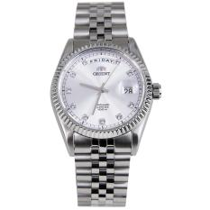 Sale Orient Sapphire Gents Automatic Stainless Steel Band Watch Sev0J003Wy Ev0J003W Orient On Singapore
