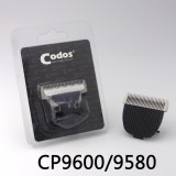 Buying Original Codos Cp9600 9580 9200 Spare Head Professional Dog Pet Clipper Trimmer Extra Head Intl
