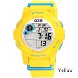 Cheap Ots Waterproof Children Boys Girls Kids Digital Multifunction Led Quartz Alarm Date Sports Wrist Watch Alipower 6977 Intl Online