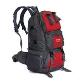 Buy Outdoor Adventure Backpacks Men Travel Sport Backpack Red Oem Online