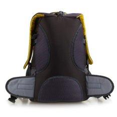 Best Offer Outdoor Sports Bag Men And Women Large Backpack Blue Intl