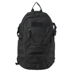 Outdoor Waterproof 20l Camping Hiking Bag Military Tactical Rucksacks Backpack Black By Audew.