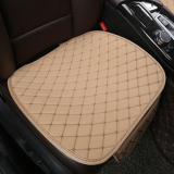 Who Sells Non Slip Backless Linen Car Seat Protector Cheap