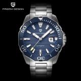 Price Pagani Design Men S Classic Diving Series Mechanical Watches Waterproof Steel Stainless Brand Luxury Watch Men Relogio Masculino Intl China