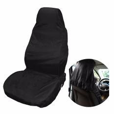 1 Pair of Universal Car Van Waterproof  Front Seat Protector Cover