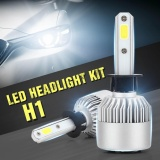 Get The Best Price For Palight S2 Car Led Headlight For H1 H7 H8 H9 H11 9005 H10 Hb3 9006 Hb4 H4 Hb2 9003 200W 20000Lm Vehicle Auto Bulb(H1) Intl