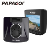 Low Cost Papago Gosafe 350 Mini Car Dvr Novatek 96650 1080P 2 Inch Screen 142 Degree Angle Dashboard Video Recorder Intl