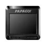 Sale Papago Gosafe388Mini Car Dvr Novatek 96650 1080P 2 Lcd 142 Degree Angle Dash Cam Video Recorder Intl