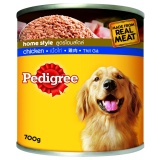 Promo Pedigree Chicken 700 Pack Of 12 Case