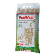 P** Wee Eco Wood Litter 9Kg On Singapore