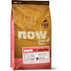Petcurian Now Grainfree Fish For Dogs 25Lb Deal