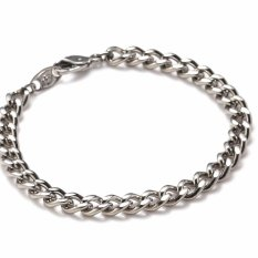Shop For Phiten Phiten Titanium Chain Breath 17 Cm Intl