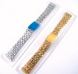 Plum 777 787 Watch Accessories Strap 19Mm 20Mm Solid Steel Bracelet Coupon