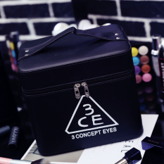 Fang Capacity Multi Beauty Case Hand Pouch Bag Review