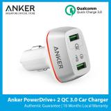 Anker Powerdrive 2 42W Quick Charge 3 Car Charger Review
