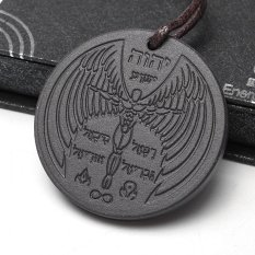 Powerful Scalar Bio Quantum Energy Necklace Pendant Power Magnetic Chain Charm - Intl By Five Star Store.