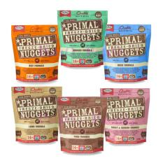 Primal Freeze Dried Chicken Dog Food 14Oz Buy 1 Get 1 Free Coupon Code