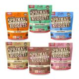 Primal Freeze Dried Duck Dog Food 14Oz Buy 1 Get 1 Free Primal Discount