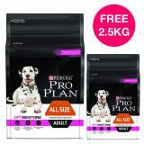 How To Buy Pro Plan *d*lt Sensitive Skin Stomach Dog Food 10Kg
