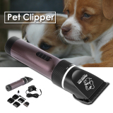 Professional Grooming Kit Animal Pet Cat Dog Hair Trimmer Clipper Shaver Os767 Cheap