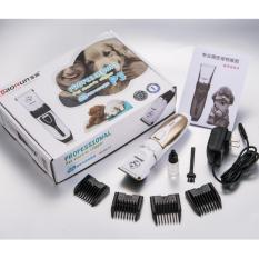 Cheapest Professional Rechargeable Pet Hair Shaver Trimmer Clipper Online