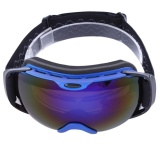 Professional Ski Goggles Double Anti Fog Uv Spherical Snowboard Glasses 2 Intl Coupon
