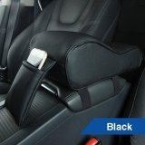 Price Pu Leather Car Armrest Pad Memory Foam Universal Auto Covers With Phone Pocket Black Intl Not Specified China